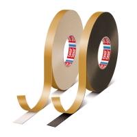Двусторонняя лента tesa® 62932 для наружных работ, 500мкр