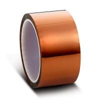 Маскирующая лента 3M™ 8997 термостойкая до 260°C, 57 мкр