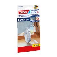 Лента крепежная для москитных сеток tesa®, 5.6м