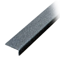 Противоскользящий профиль Mehlhose® Стеклопластик 70х30х1000мм