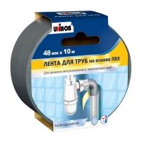 Лента для труб Unibob® на основе ПВХ, 10м:48мм