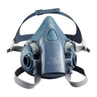 Полумаска 3M™ 7500-серия для защиты органов дыхания