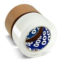 Упаковочная лента UNIBOB500 на основе полипропилена, 43 мкр