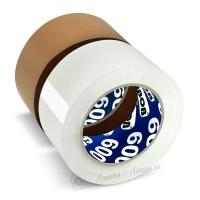 Упаковочная лента UNIBOB600 на основе полипропилена, 45 мкр