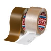 Упаковочная ПВХ лента tesa® 4124 класса «Премиум», 65мкр