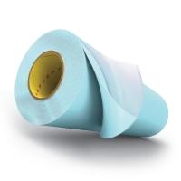 Флексо лента 3M™ 18-серия очень жесткая, Голубая, 22,9м:457мм