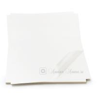 Лист этикеточный 3M™ 7950 для лазерной печати, Прозрачный глянец