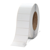 Этикетки 3M™ 7874 для термо печати, Белый матовый, 50х25мм